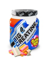 Big Creatine 400 g, Bubble Gum