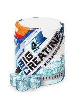 Big Creatine 150 g, Unflavored