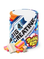 Big Creatine 150 g, Bubble Gum